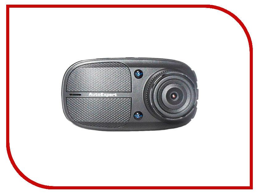 Видеорегистратор AutoExpert DVR-933 аксессуар autoexpert foam k пенная насадка