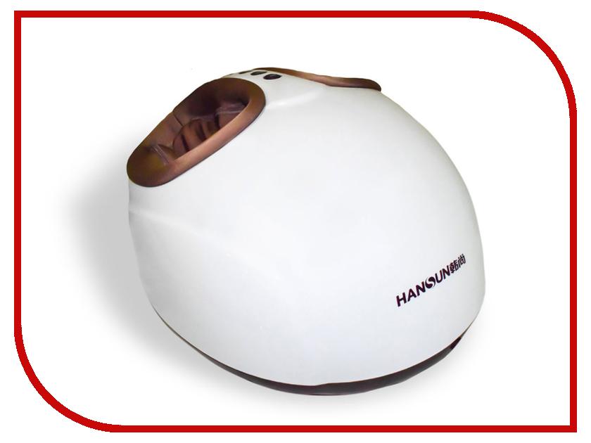 Массажер Hansun FC8526D Brown
