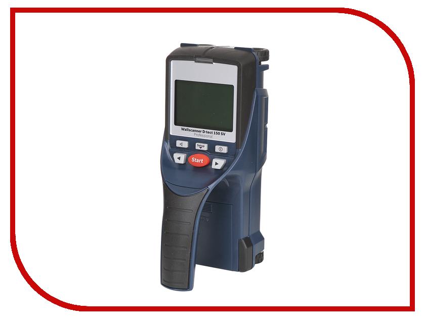 Детектор Bosch D-tect 150SV 0601010008 mc2 игрушечный детектор лжи