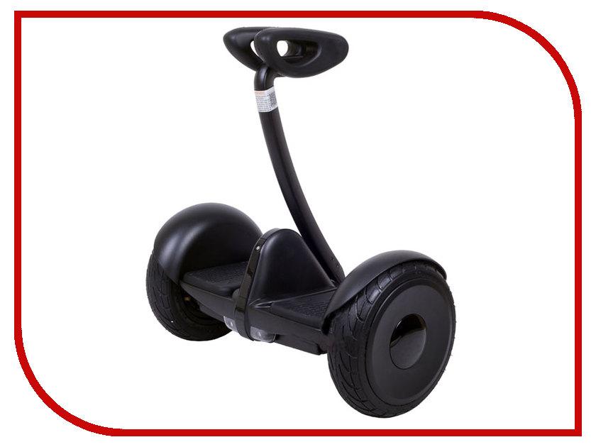 Сегвей Novelty Electronics L11 Black novelty electronics l5 четырехколесный скутер black