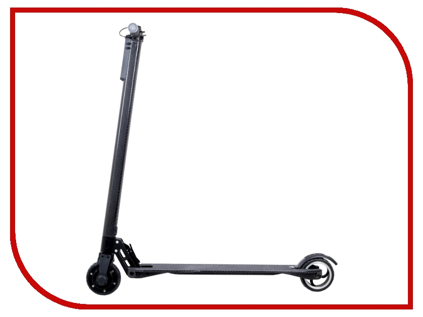 Электросамокат Novelty Electronics Skate Scooter 5.5<br>