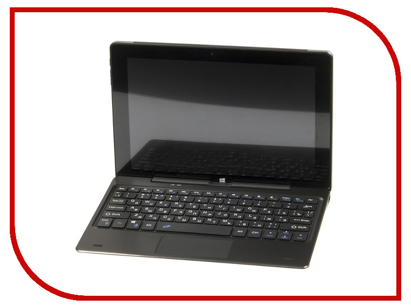Планшет Digma CITI 1803 3G Black ES1063EG (Intel Cherry Trail Z8300 1.44 GHz/4096Mb/64Gb/3G/Wi-Fi/Bluetooth/Cam/10.1/1280x800/Windows 10)