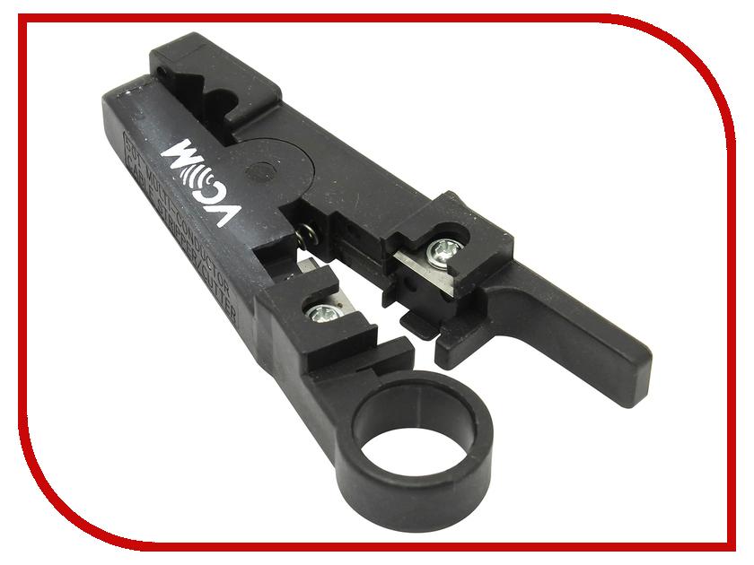 Инструмент VCOM D1920 для зачистки кабеля