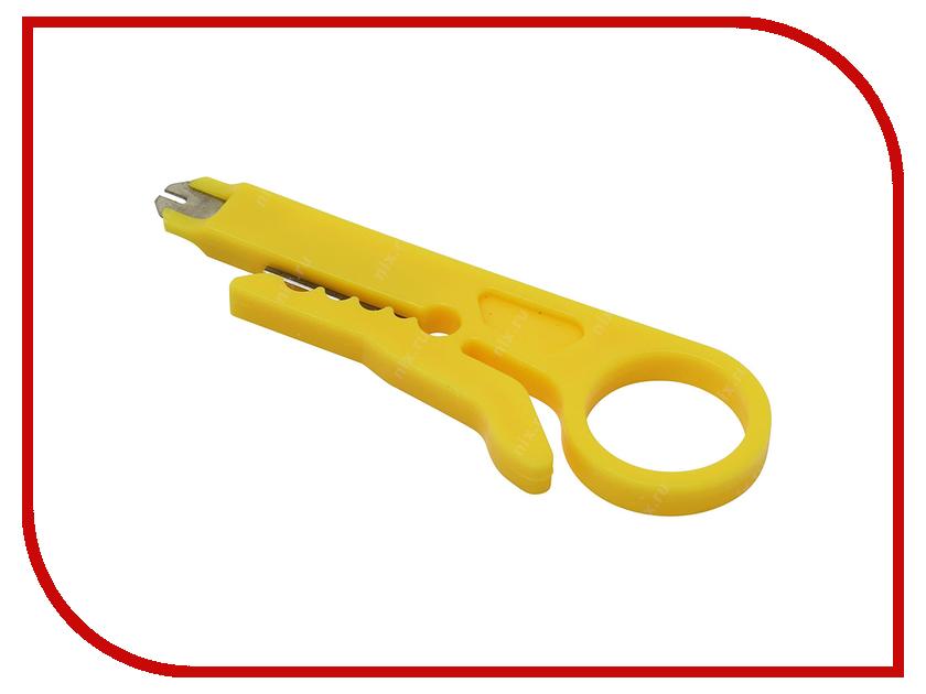 Инструмент VCOM D1921 для зачистки кабеля
