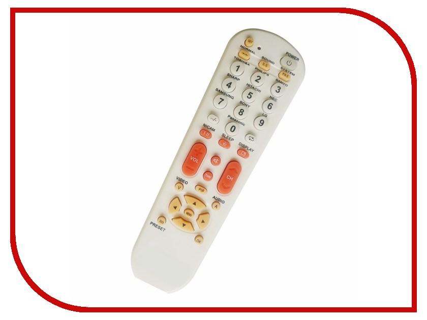 Пульт ДУ Rexant RX-951 38-0001 соски chicco step up для густой пищи 6 2 шт