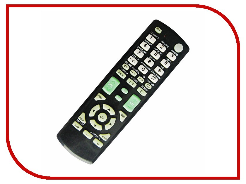 Пульт ДУ Rexant RX-E877 38-0015
