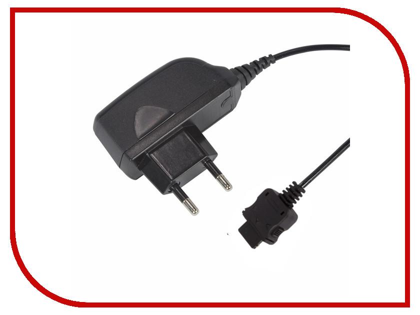Зарядное устройство Rexant 1.2m 700mAh Black для Samsung A300 / A400 / A800 16-0263
