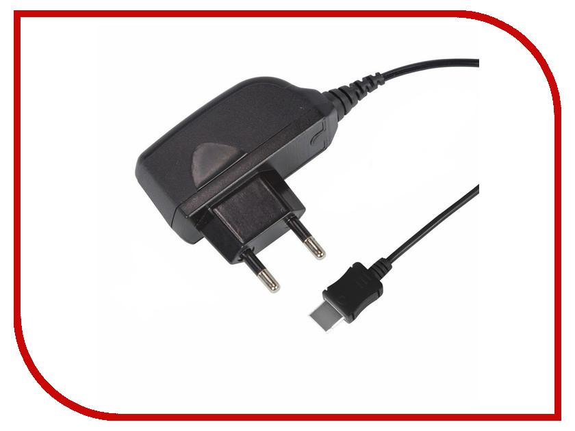 Зарядное устройство Rexant 1.2m 700mAh Black для Samsung D800 16-0265