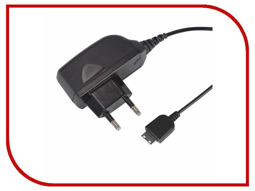 Зарядное устройство Rexant 1.2m 700mAh Black для Samsung G600/D880 16-0266
