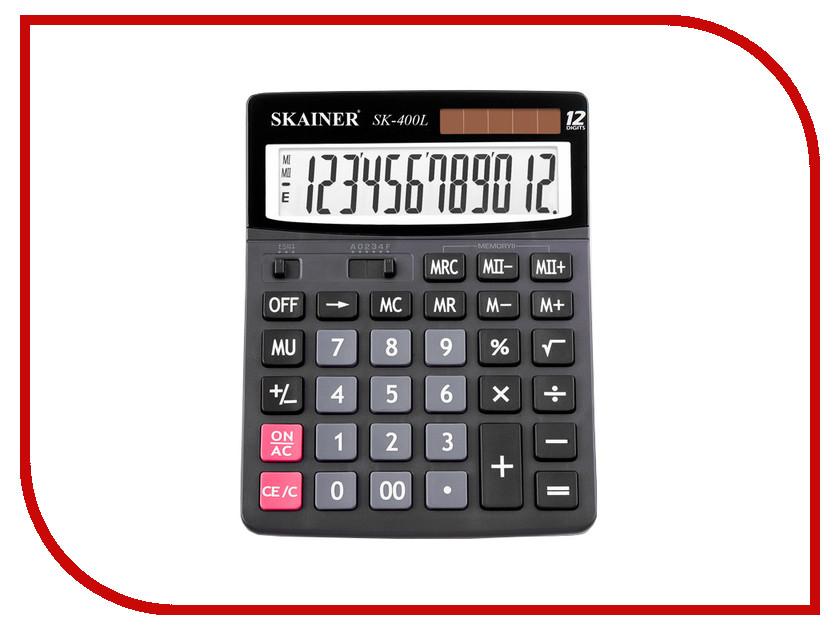 Калькулятор Skainer SK-400L