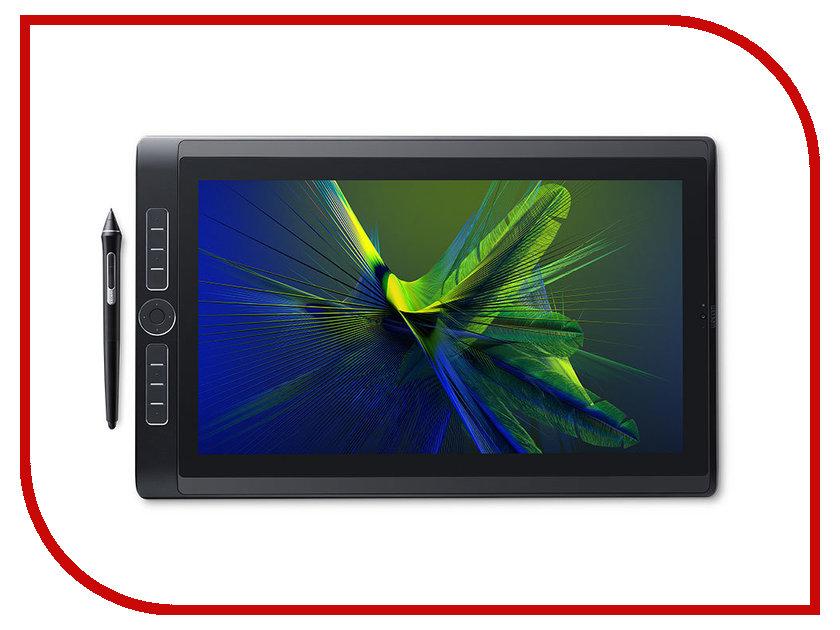 Графический планшет Wacom Mobile Studio Pro 16 512Gb DTH-W1620H-RU графический планшет wacom cintiq 27qhd touch dth 2700