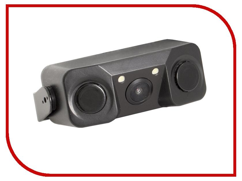 Камера заднего вида AVIS AVS310CPR PS2<br>