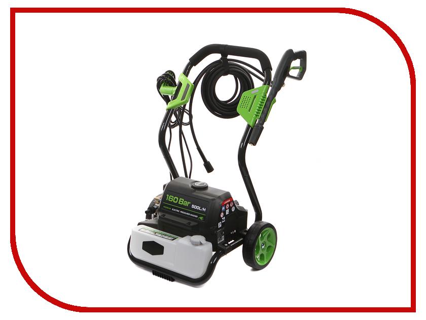 Мойка Greenworks G8 5100907