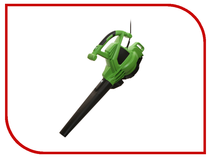 Воздуходувка Greenworks GBV2800 24077 / 2402707 воздуходувка greenworks g40bl