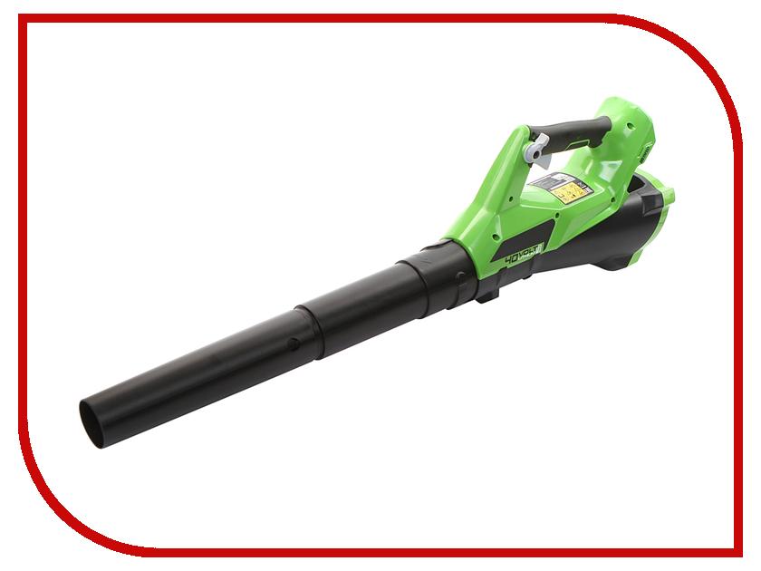 Воздуходувка Greenworks G40AB 2400807