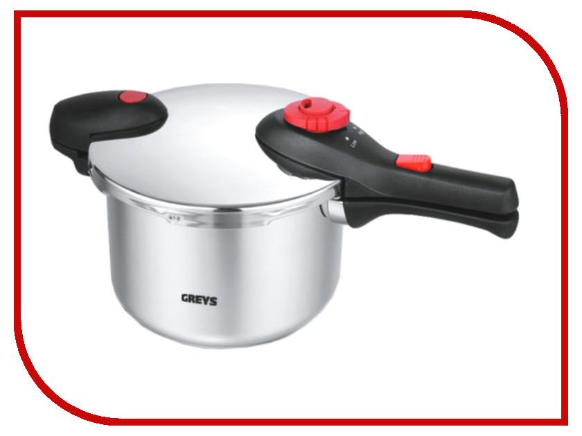 Мультиварка Greys PR-2205