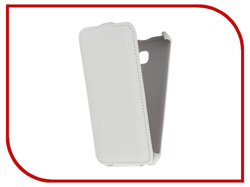 Аксессуар Чехол Samsung Galaxy A5 2017 A520F Svekla White FL-SVSAMA520F-WH