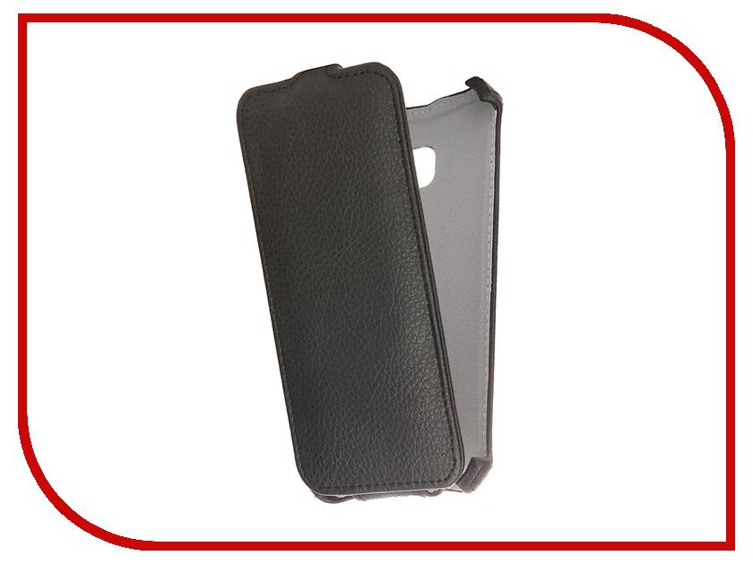Аксессуар Чехол Samsung Galaxy A3 2017 A320F Svekla Black FL-SVSAMA320F-BL чехол для сотового телефона honor 5x smart cover grey