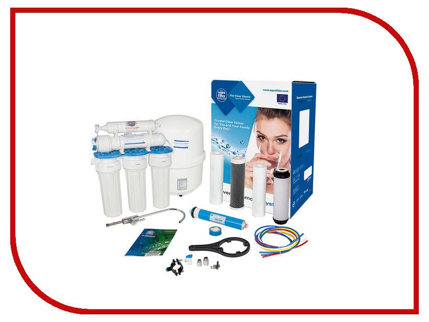 Фильтр для воды Aquafilter RX55249516 фильтр для воды aquafilter rx5411411x fro5ma