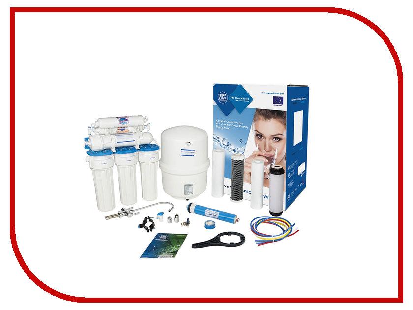 Фильтр для воды Aquafilter RX65259516 fcps5m10b aquafilter