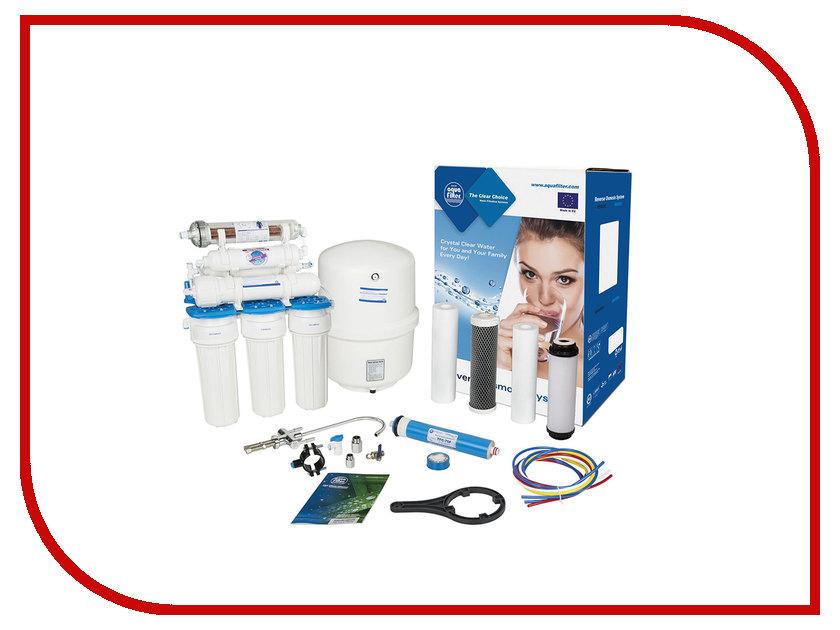Фильтр для воды Aquafilter RX75259516 фильтр магистральный для воды aquafilter fhmb12 x