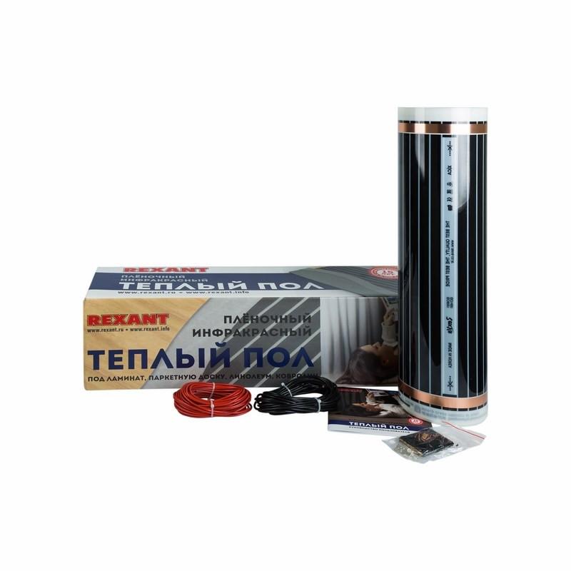лучшая цена Теплый пол Rexant RXM-220-0.5-1 51-0501-4