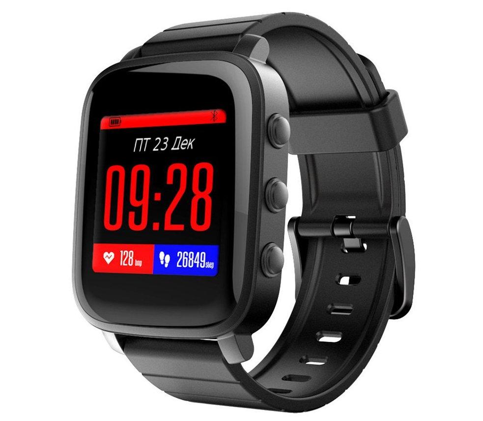 Zakazat.ru: Умные часы Smartino Sport Watch Black 191320022121