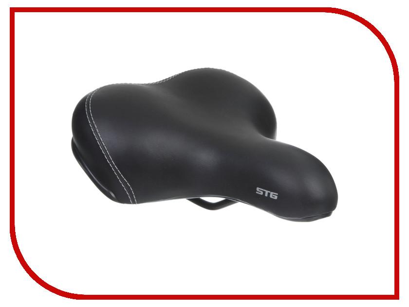 Велокресло STG GW830-1-003 Stinger Black Х21240-5