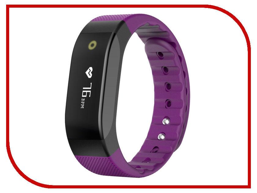 Умный браслет Smartino Fitness Watch Purple