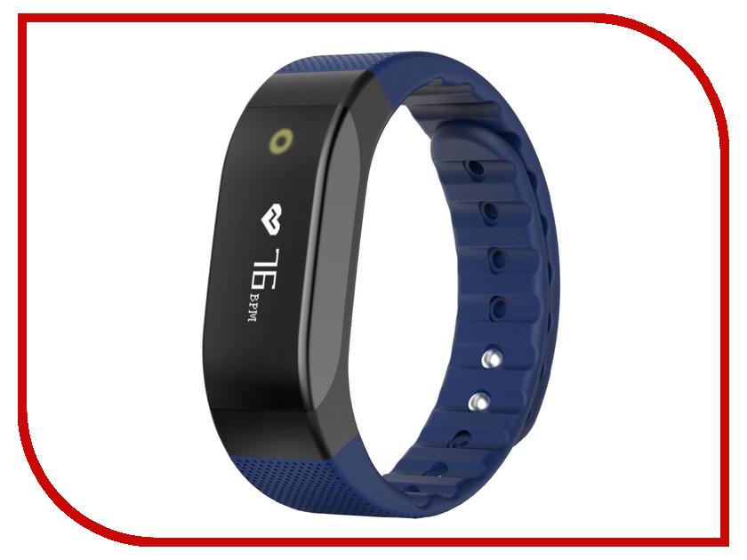 Умный браслет Smartino Fitness Watch Blue туфли ralf ringer туфли