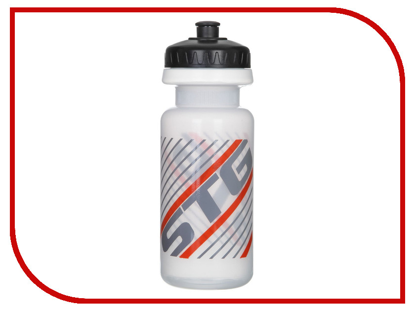 Фляга STG ED-BT21 Tour de France Transparent 750ml Х61861