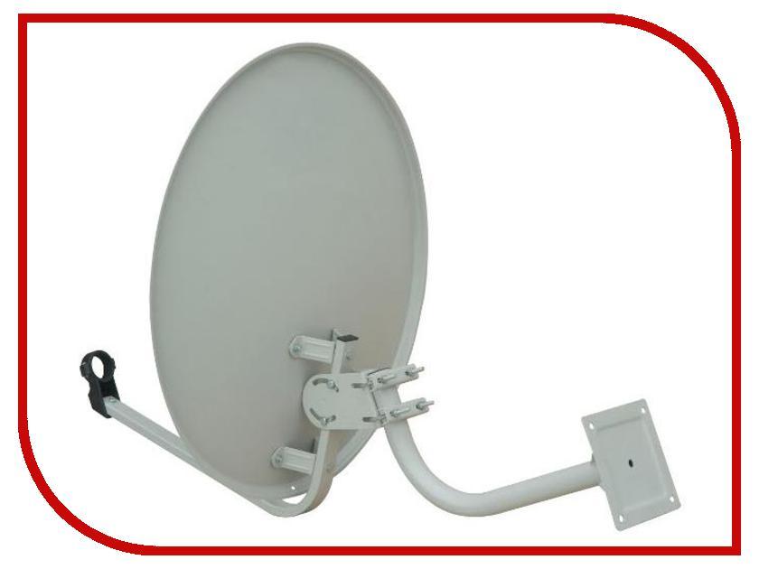 Lumax Антенна спутниковая 0.6m BAA_0055