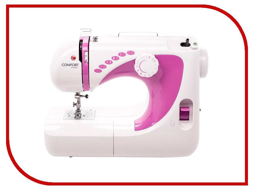 Швейная машинка Comfort 250 швейная машина comfort 250 белый розовый comfort 250