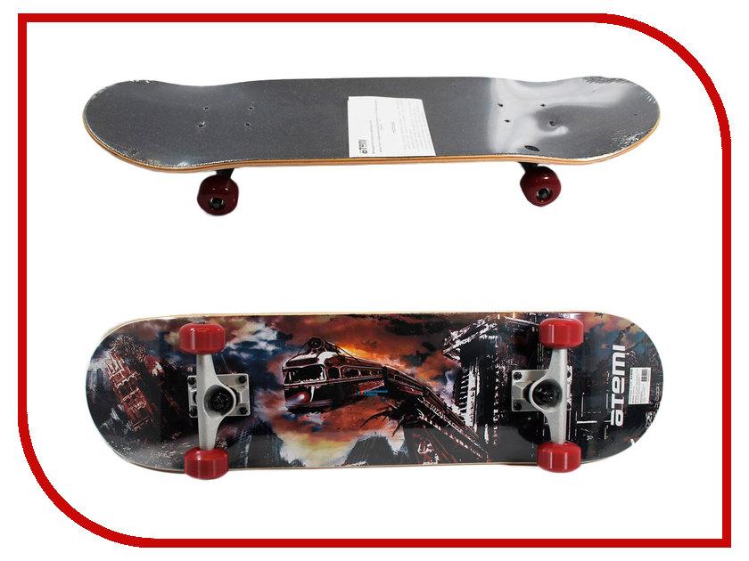 Скейт Atemi Subway ASB-9.16
