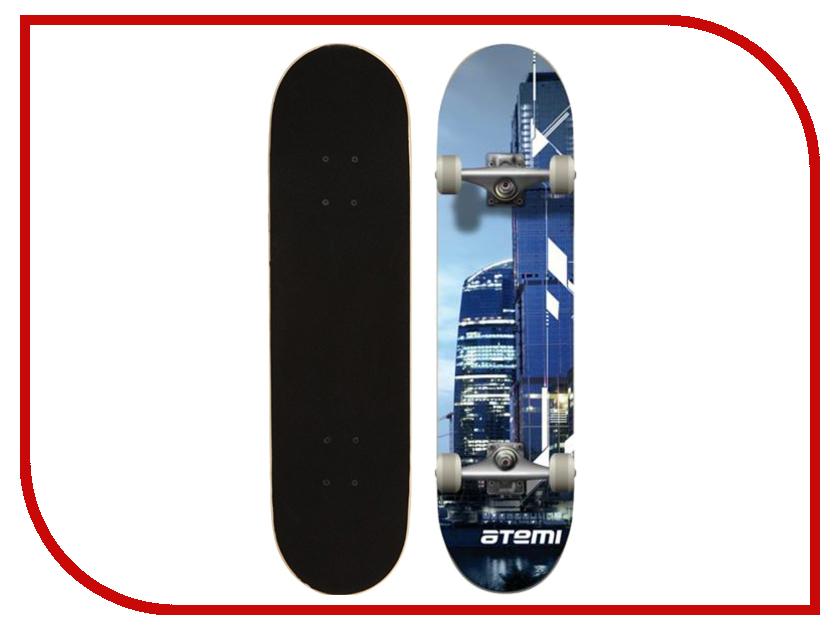 Скейт Atemi City-1 ASB-1.12 atemi astr16 1