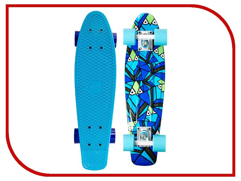 Скейт Atemi Лес APB-5.16