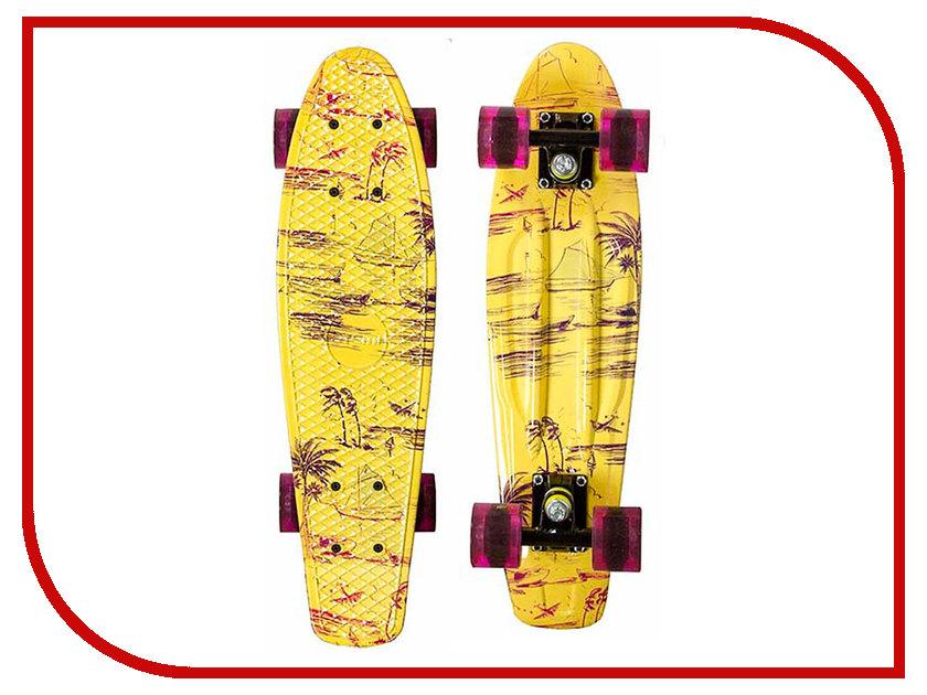 Скейт Atemi Пляж APB-3.16 как купить авто в apb