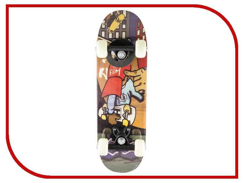 Скейт Novus NSB-17.04