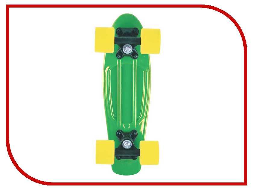 Скейт Novus Green NPB-18.10