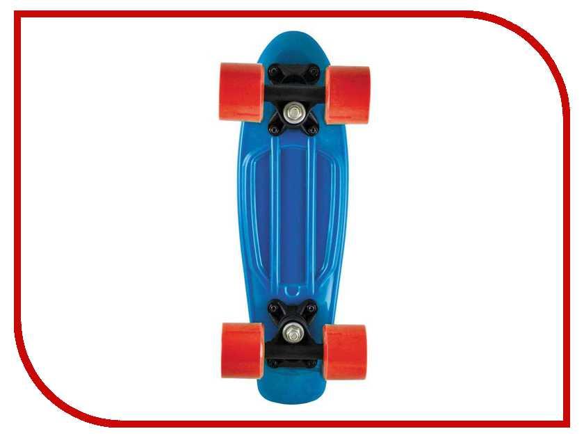 Скейт Novus Blue NPB-18.03
