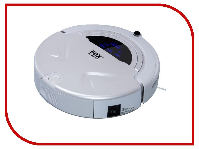 Пылесос-робот Foxcleaner AIR<br>