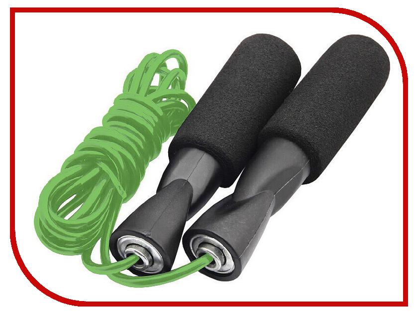 Скакалка Atemi AJR-05 Green цена и фото