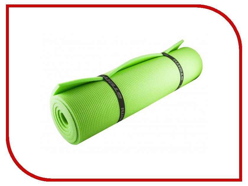 Коврик Atemi 1800x600x10mm Green