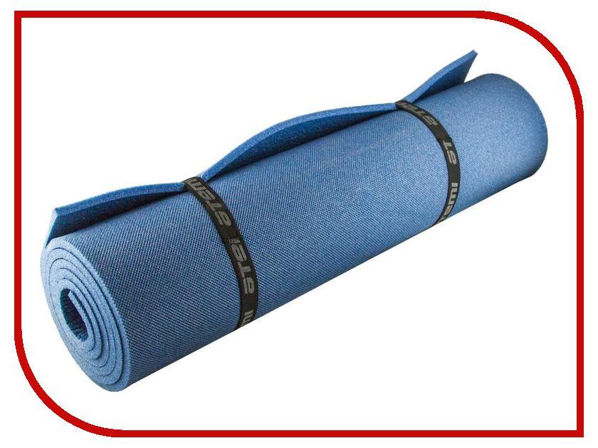 Коврик Atemi 1800x600x10mm Blue