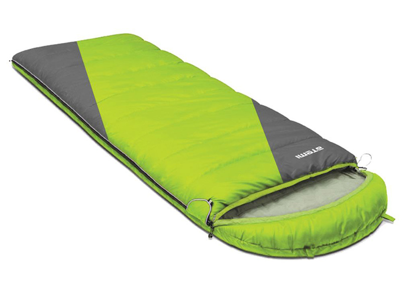 Cпальный мешок Atemi Quilt 300R Right
