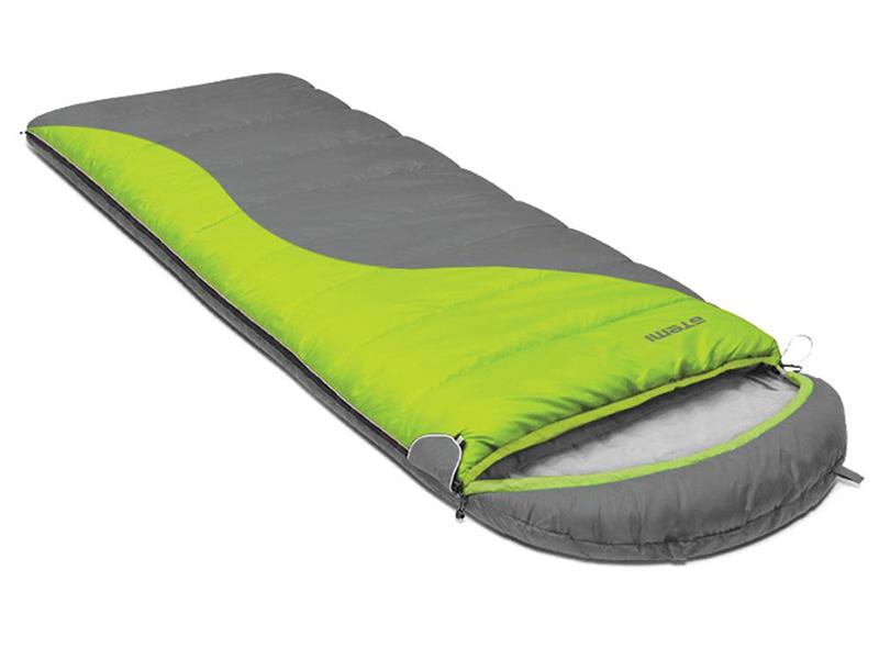 Cпальный мешок Atemi Quilt 350L Left