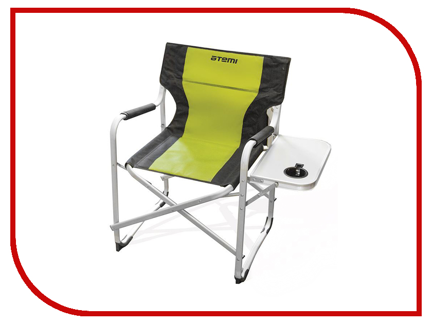 Стул Atemi AFC-800 - кресло туристическое atemi sg3 e