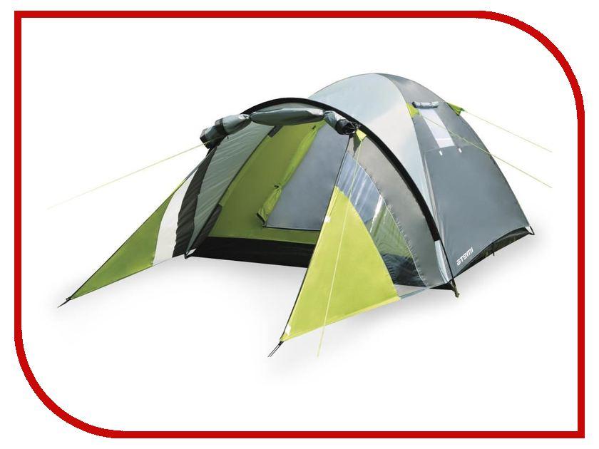 Палатка Atemi Altai 3 CX Ripstop