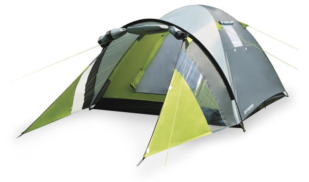 Палатка Atemi Altai 3 CX Ripstop лонгборд atemi alb 3 16