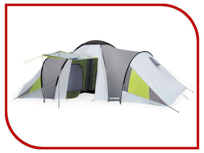 Палатка Atemi Karelia 6 CX atemi hobby
